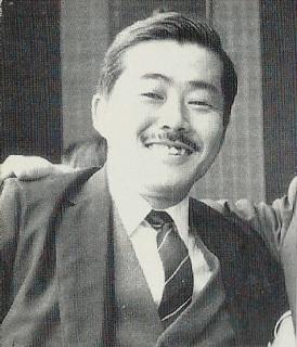 Ypê Nakashima, junho de 66