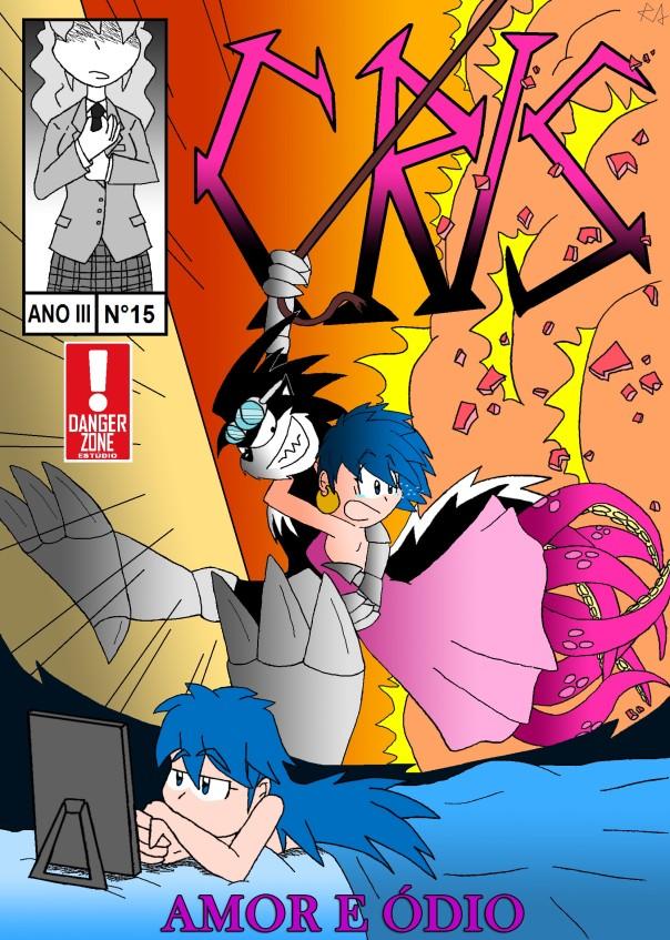 Cris3 Vol.05_capa