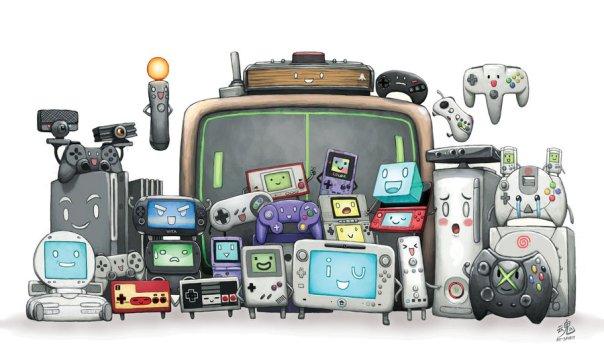 game-consoles